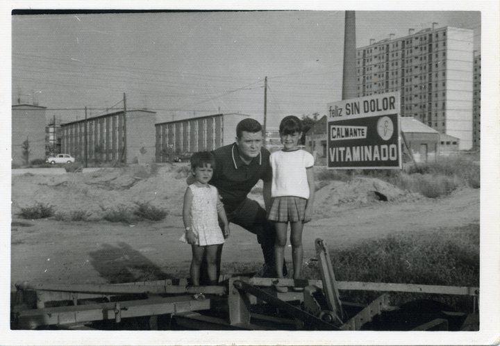 Fotos antiguas de la ciudad de los angeles madrid 64