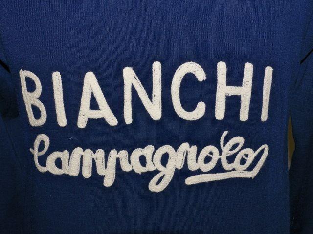 Bianchi - Campagnolo
