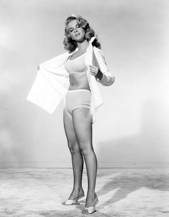 10 Style Lessons from Ann-Margret
