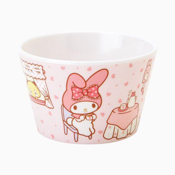 My Melody bowl