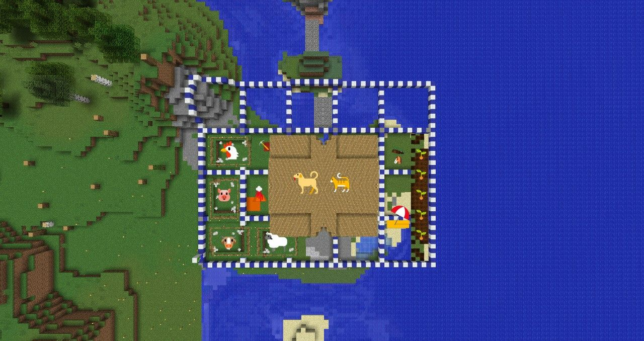 Pin by grey wolf on Minecraft Reference Christmas