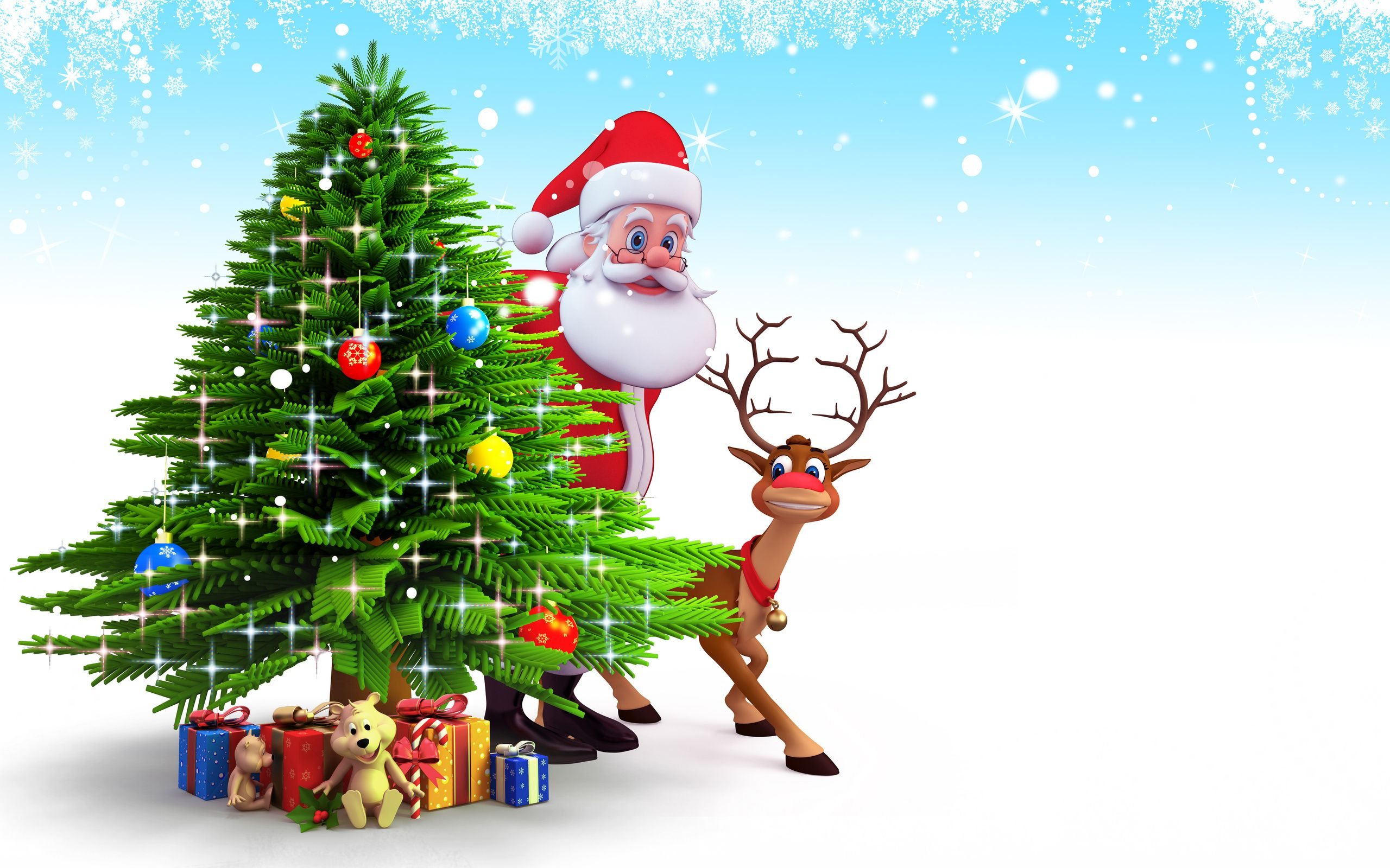 Cute Cartoon Wallpapers With Christmas 3d Animation Theme For Kids And Children Faceb Christmas Wallpaper Free Merry Christmas Wallpaper Merry Christmas Images