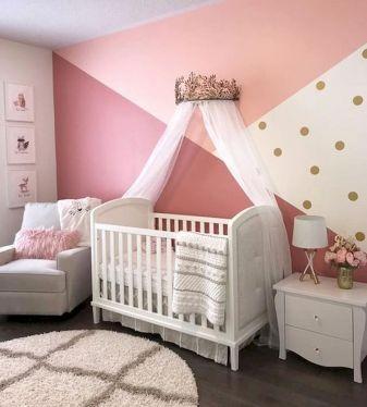 35 adorables habitaciones de bebé