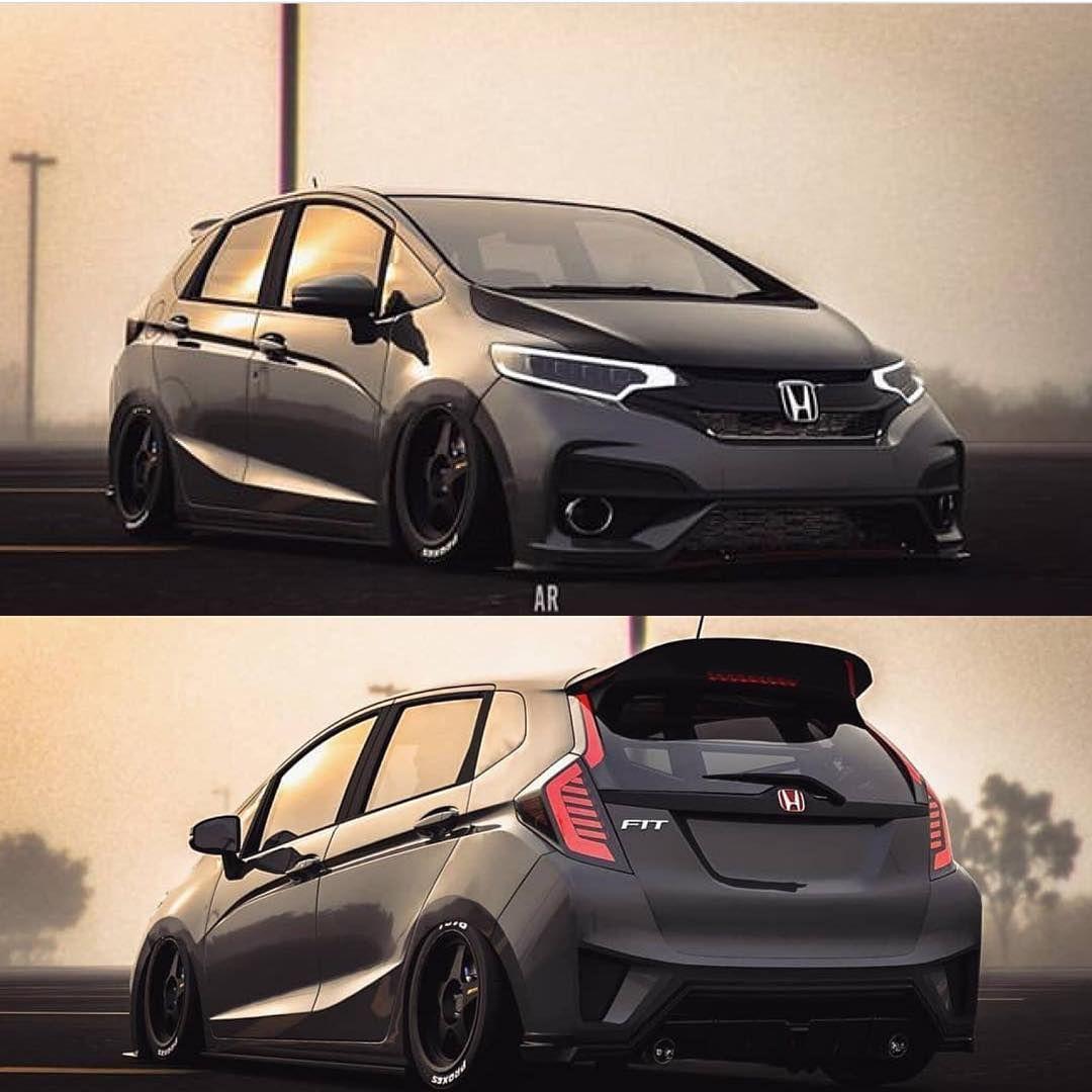 Hondajazzgallery On Instagram Thankyou 2018 Bayuharyawan Goodvibessweetrides Honda Hondajaz Honda Fit Honda Fit Jazz Honda Jazz Modified