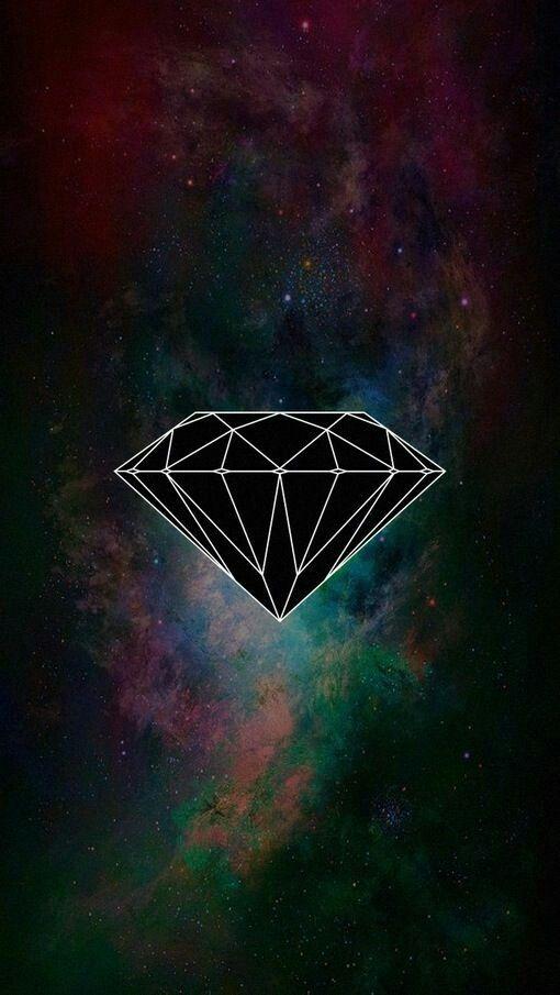 diamond logo wallpaper - photo #25