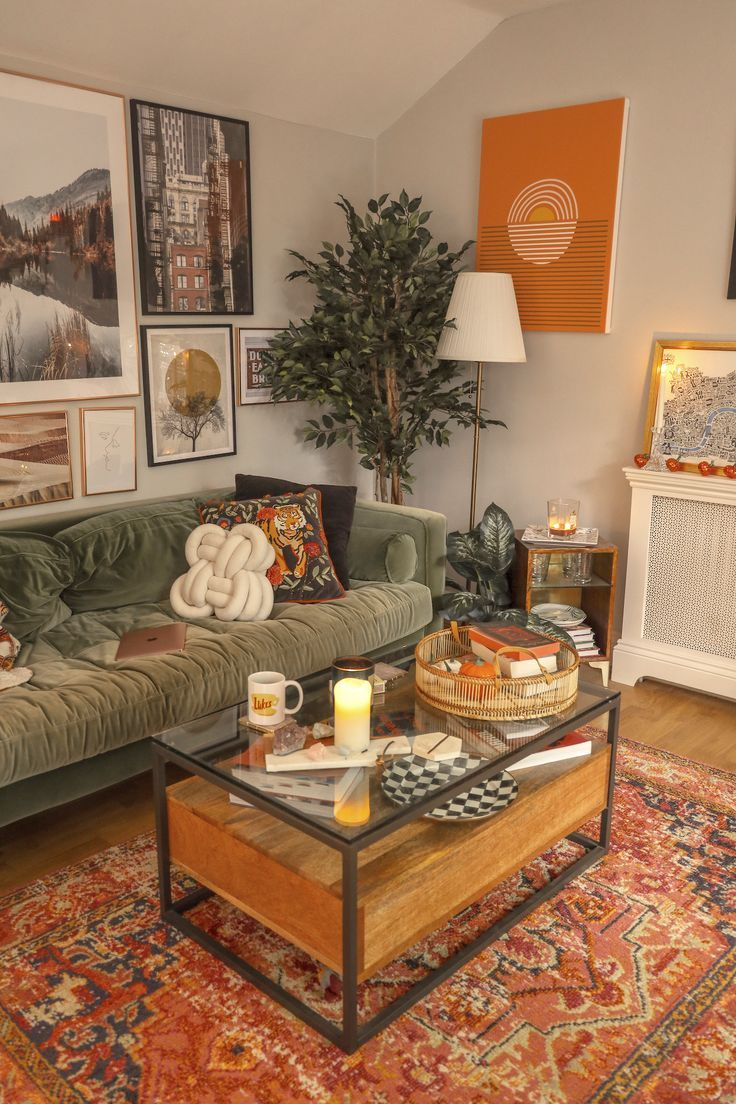 20 staple pieces you need for a cosy living room   Kelly Prince ...