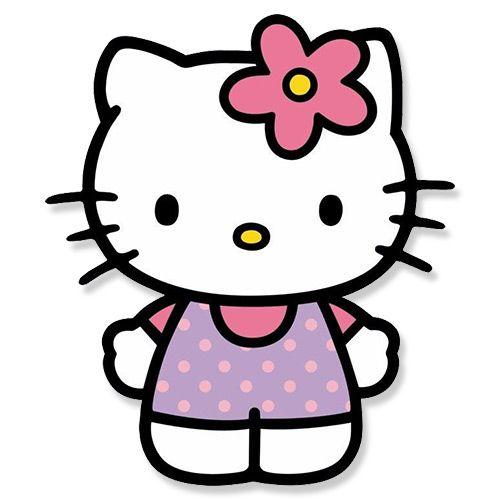Hello Kitty | Cake designs | Pinterest