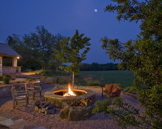 images about fire pit ideas on, Backyard Ideas