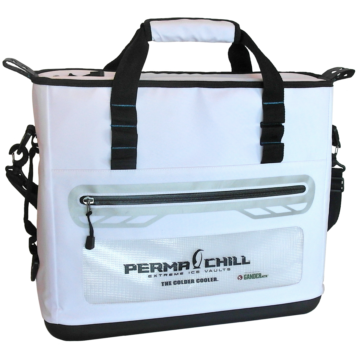 gander mountain permachill cooler tote the ultimate softsided cooler for any outdoor activity the gander mountain permachill tote also known as the - Soft Sided Coolers