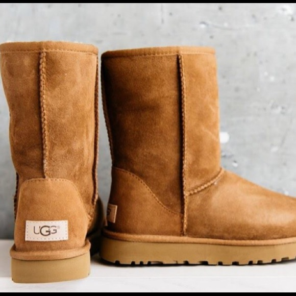 Are My UGGs Authentic or Counterfeit? Englin's Fine Footwear