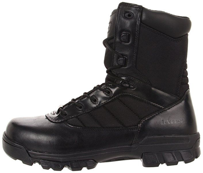 Bates Mens Tactical Sport 8 inch Safety Toe Leather Boots