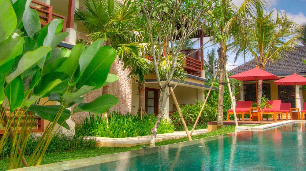 Villa Sabandari - Ubud, Bali