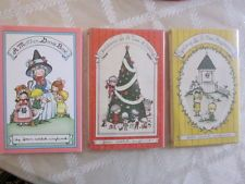 A Mother Goose Book by Joan Walsh Anglund, Spring is a New Beginning LOT of 3