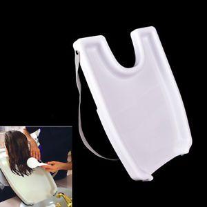 A Hair Washing Rinse Tray Shampoo Portable Home Tub Sink Wash Medical  Patient