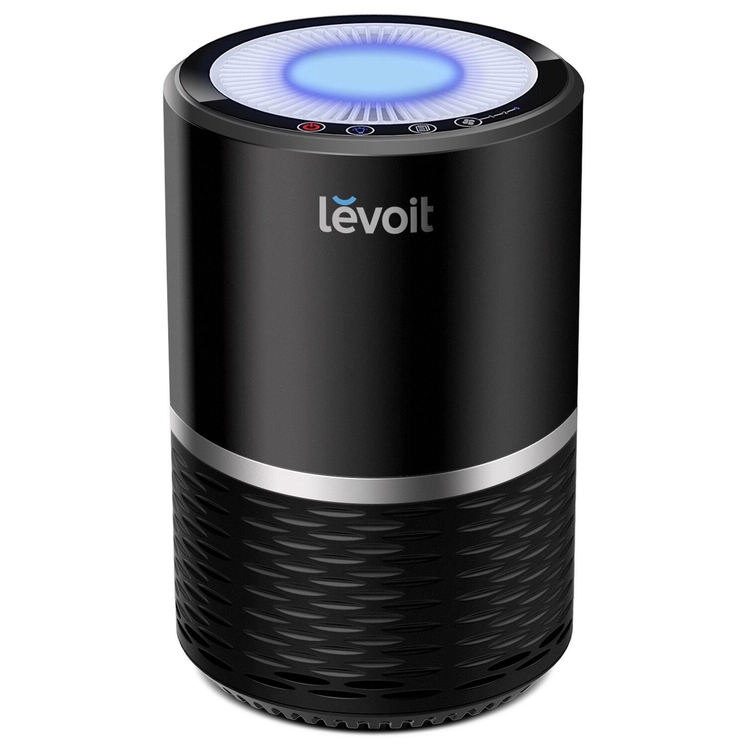 LEVOIT LVH132 Air Purifier Filtration with True HEPA