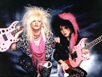 Image result for 80s hair metal