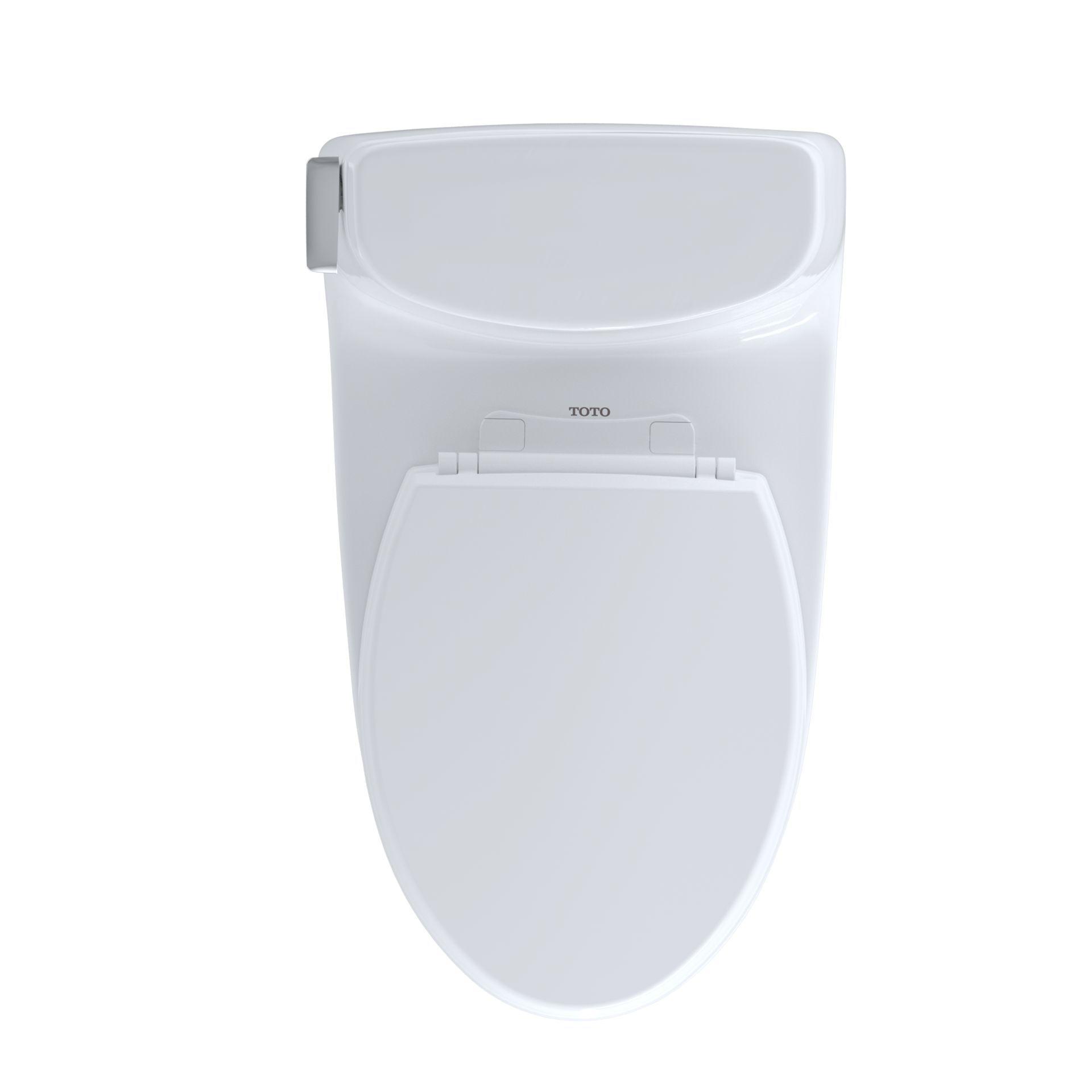 Sensational Carlyle Ii 1G One Piece Toilet 1 0 Gpf Elongated Bowl Beatyapartments Chair Design Images Beatyapartmentscom