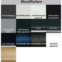 Photo of Reduzierte Metallbetten
