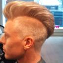 men's hair. fuck yeah.