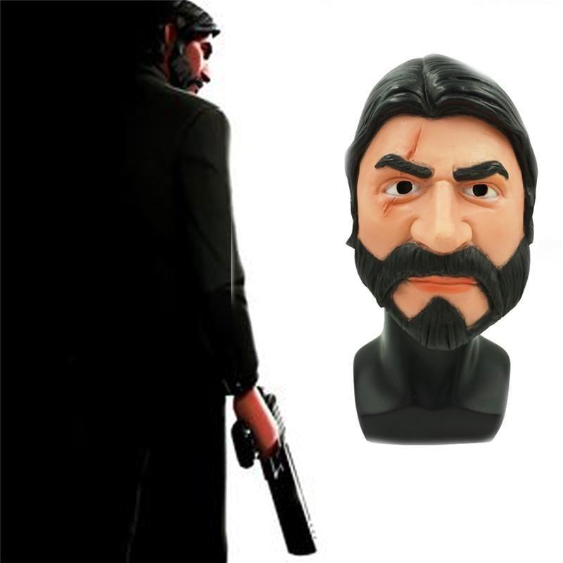Fortnite The Reaper Skin John Wick Mask Reaper Skins Fortnite Skin Mask