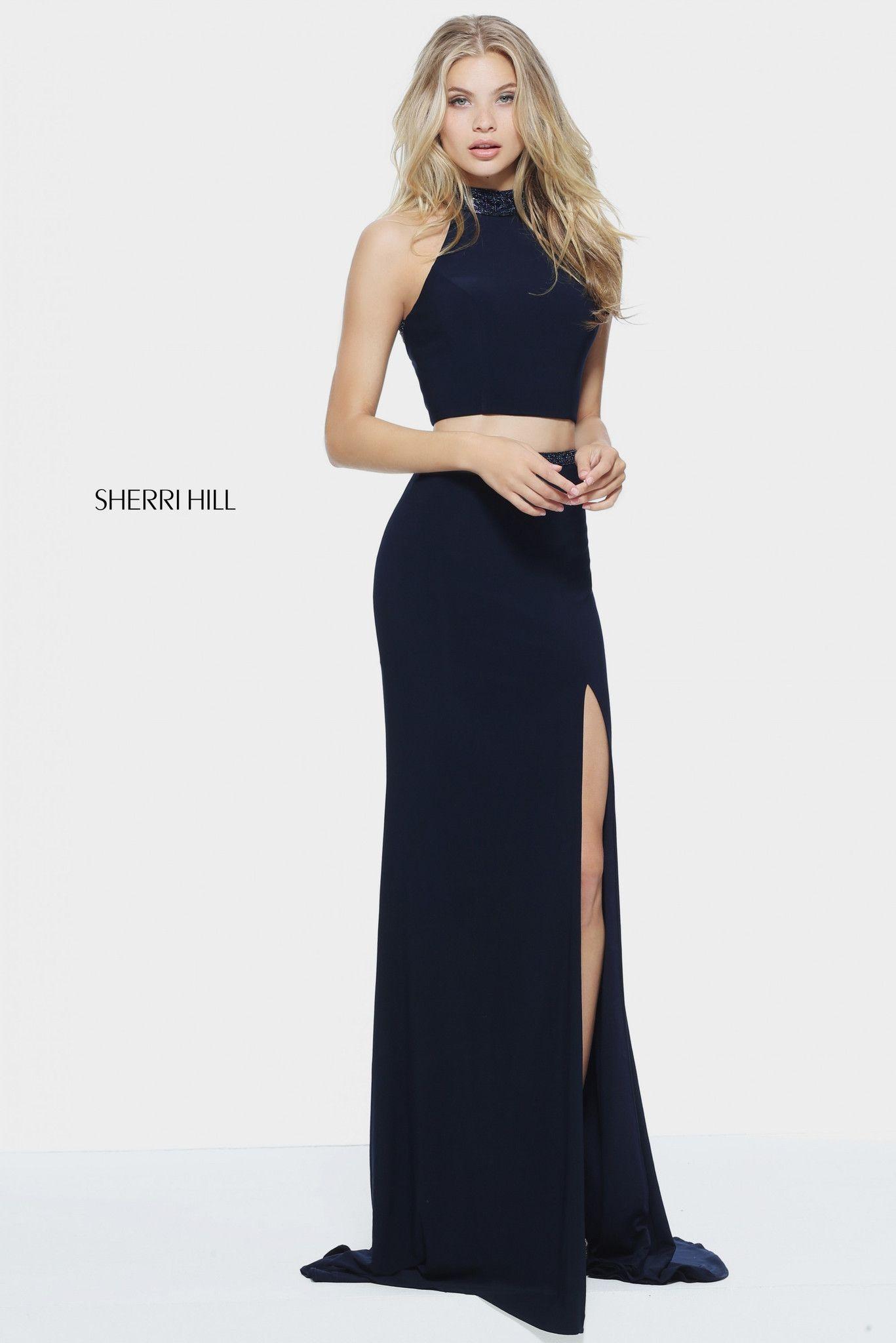 Sherri Hill 51164