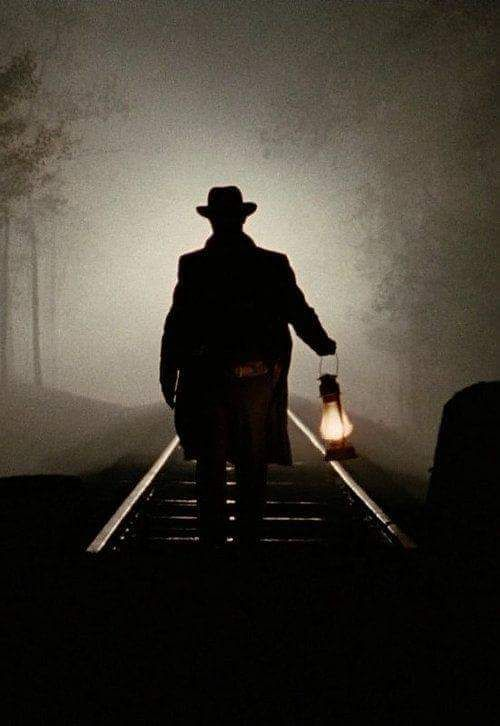 """railroad-girl-in-germany: """"Gute Nacht Freunde"""""""