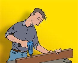 Hoek Planken Gamma.Plank Zwevend Ophangen Gamma Be Zelf Maken Meubels Plank