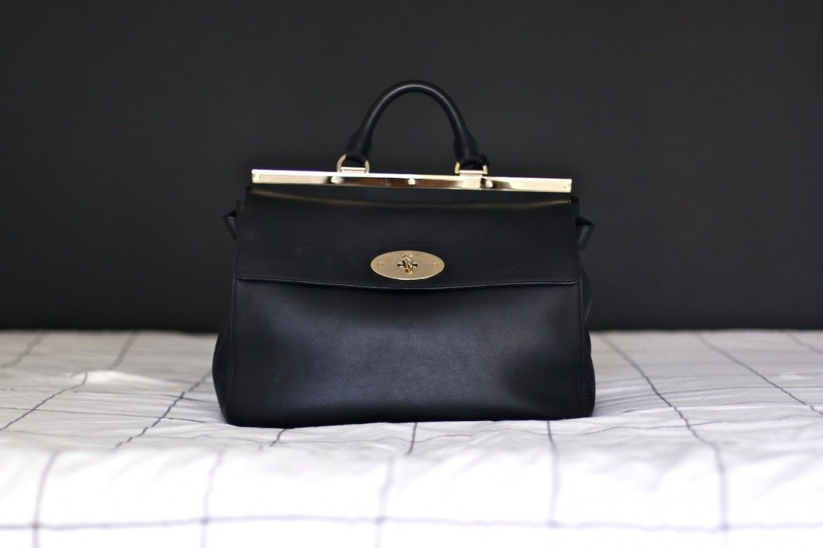 Mulberry 'Suffolk' bag