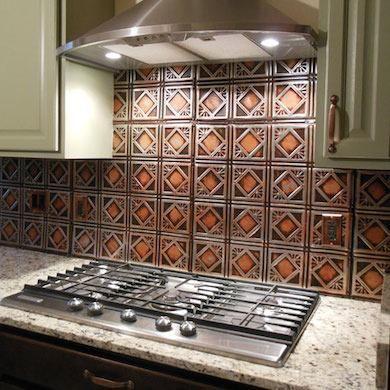 11 Style-Setting Tiles Destined for Your Backsplash   cashine