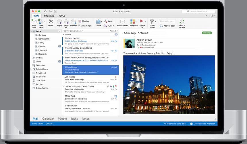 Microsoft office 2016 update for mac catalina installer
