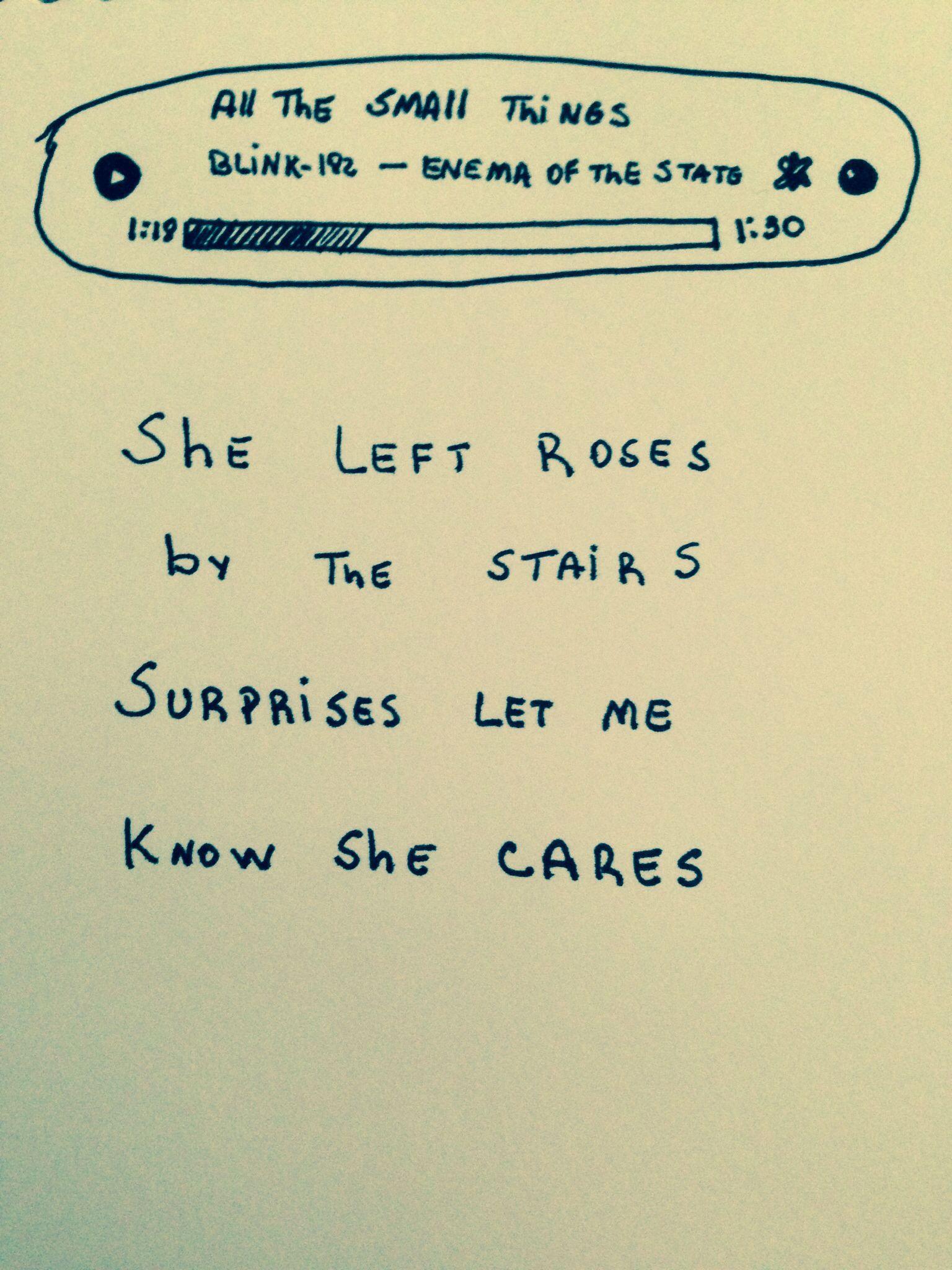 Ben Howard – Small Things Lyrics | Genius Lyrics