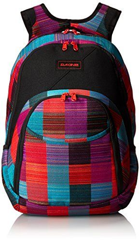 f156093dc2d51 Dakine Womens Eve 28L Backpack Layla OS     Want additional info  Click on  the image. This is an Amazon Affiliate links.