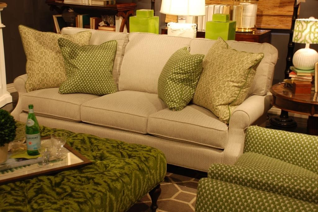 Nell Hill's sofa 3