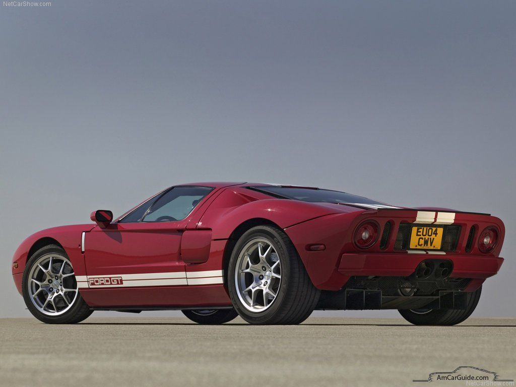 31++ The grand tour ford gt high quality