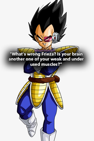 15 Best Vegeta Quotes Inspring Savage Funny 2019 Qta Savage Funny Wallpaper Quotes Anime Dragon Ball Super