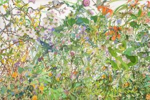 Joan Becker: 'Spring 2012'
