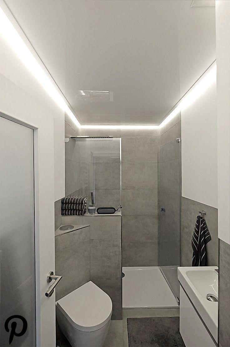 Badezimmerideen Indirekte Beleuchtung Fur Weiches Und Angenehmes