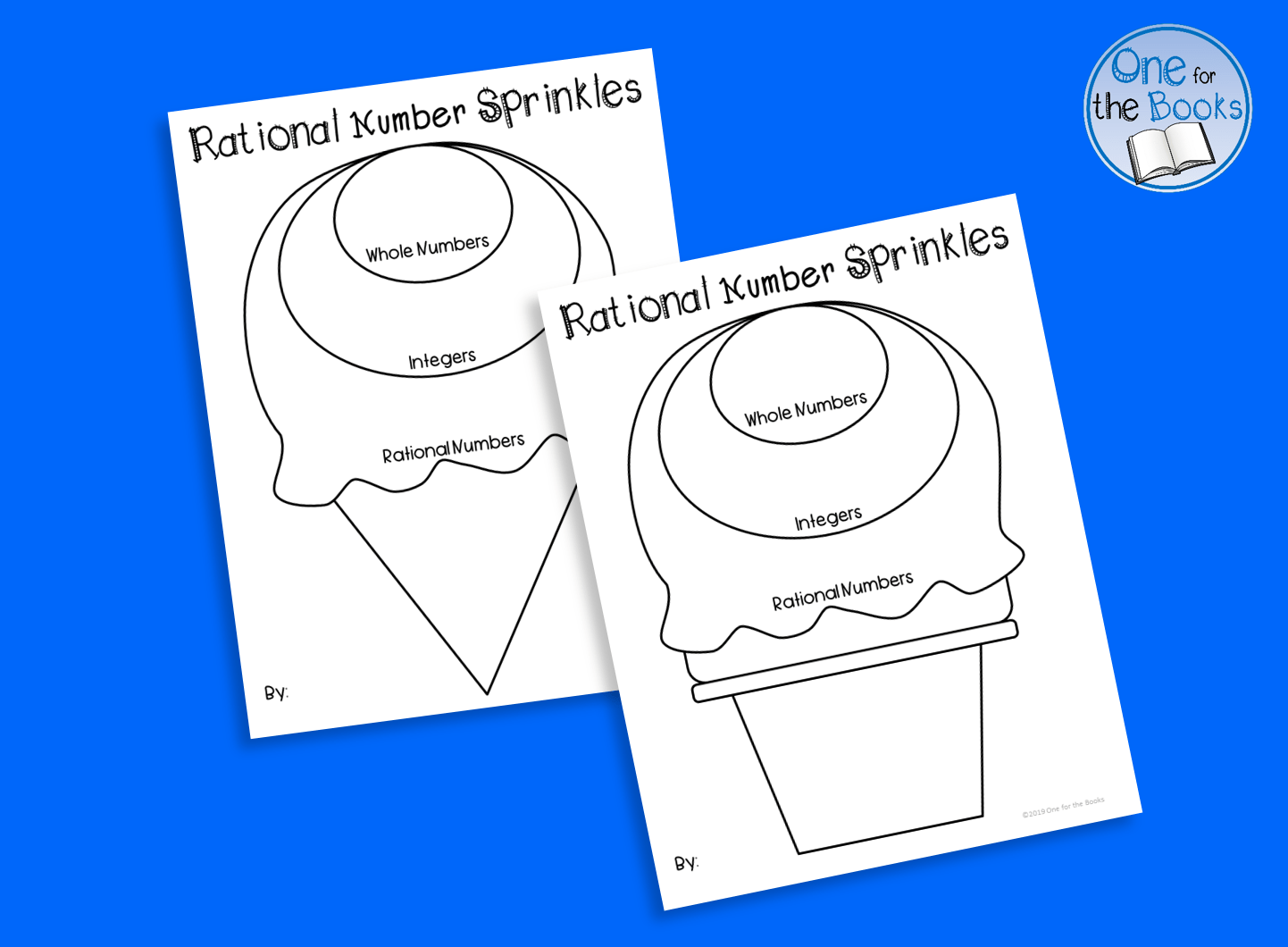 Classifying Rational Numbers Can Be So Easy For Students
