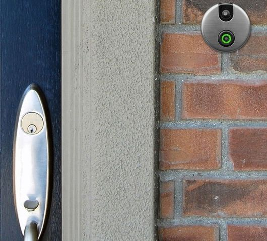 Front Door App: 10 Gifts To Make Your Home A 'smart Home'