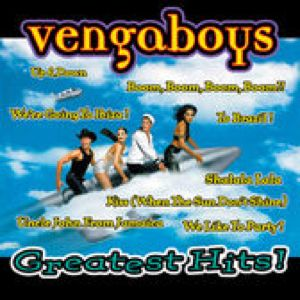 Listen to Boom, Boom, Boom, Boom!! (Airplay) by Vengaboys on
