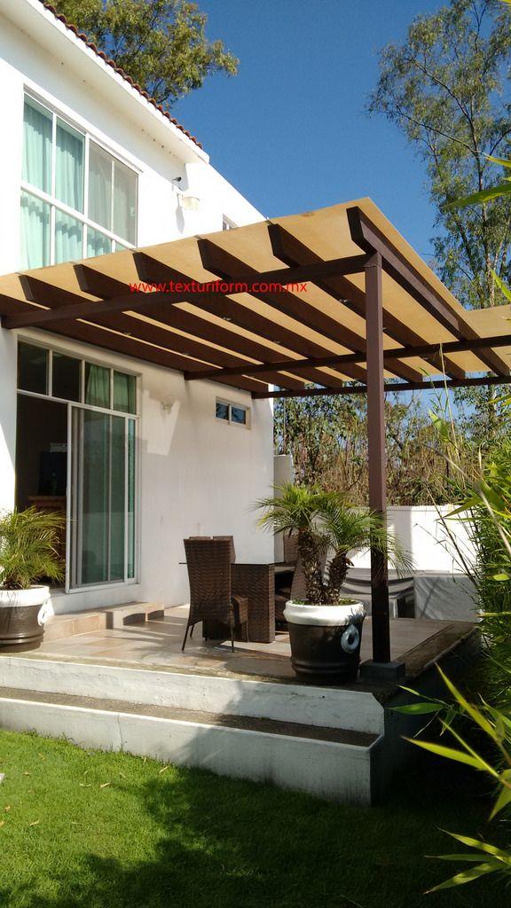 Terrazas Texturiform Terrazas Casas De Madera Interiores De Casa