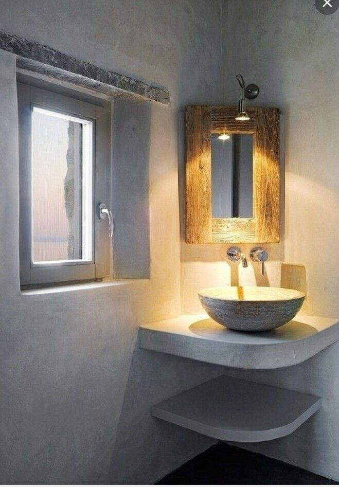 Idea Para Lavamanos En Esquina 5 Lavabos De Bano Muebles Para Banos Pequenos Banos Pequenos