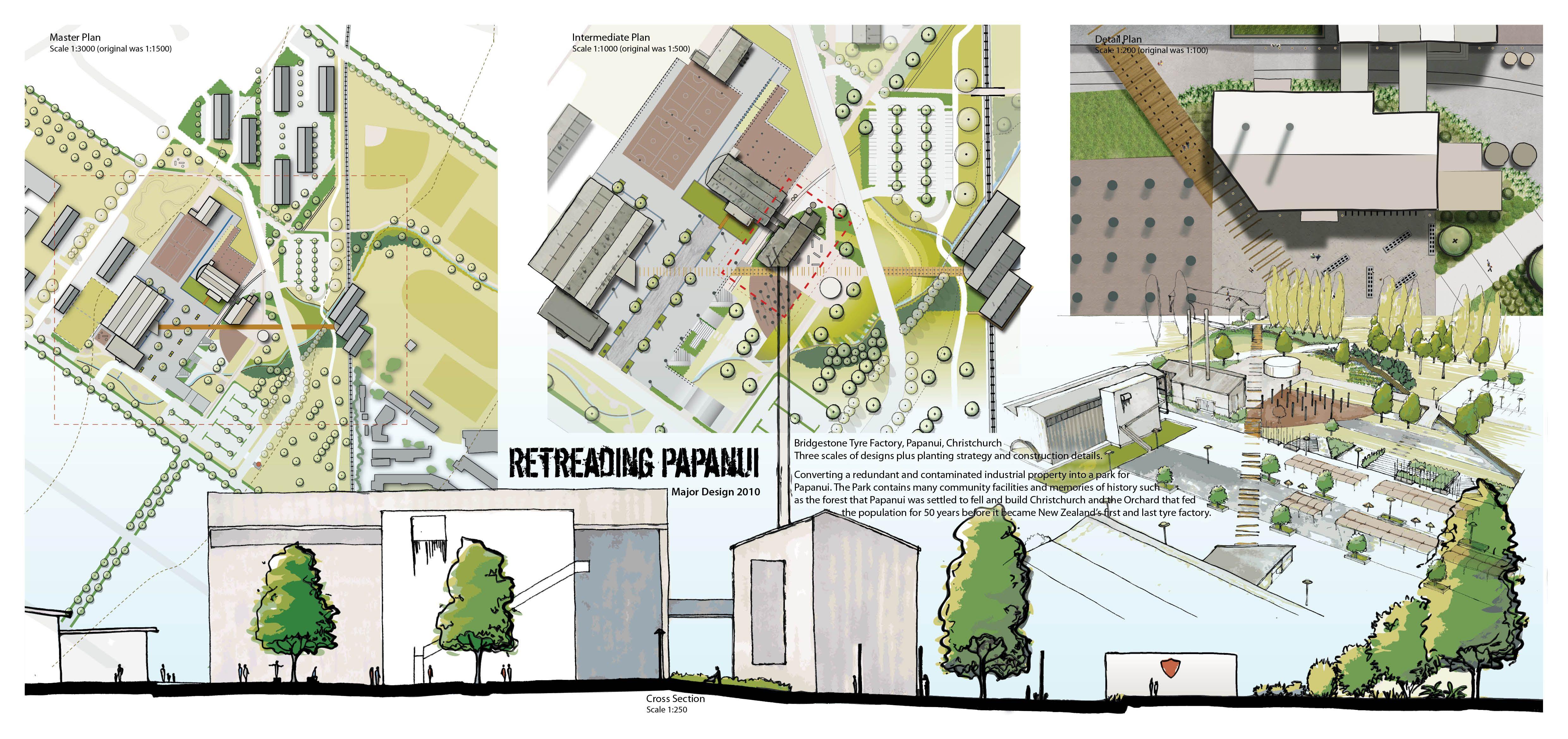 Pixshark Landscape Architecture Portfolio Tags