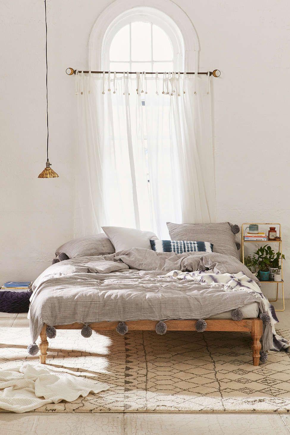 Plum Bow Alia Duvet Cover Muebles De Dormitorio Decoraci N  # Muebles Cover Decoracion