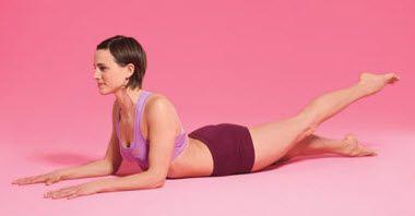 10 yoga poses to reduce premenstrual syndrome naturally