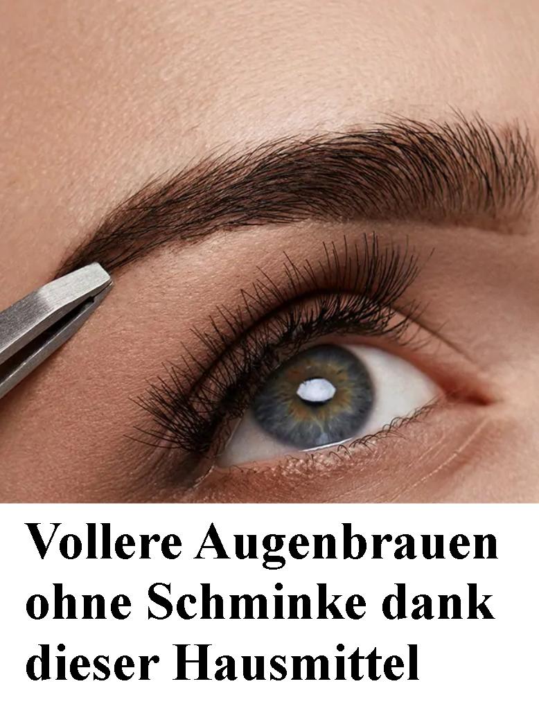 Augenbrauen Färben Schwangerschaft