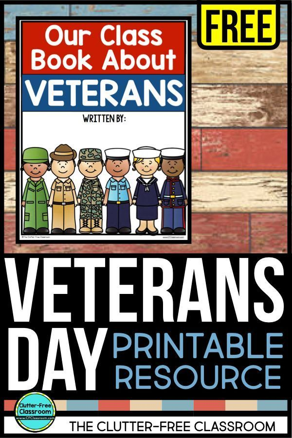 Veterans Day Activities for Kids #veteransdayartprojects These Veterans Day activities, free printables, and a list of Veterans Day books for kids will give first grade, second grade and third grade teachers ideas for lessons, crafts and art projects to honor those who have served. The facts for teachers, writing prompts, read alouds, assembly ideas, and bulletin board displays are perfect for fourth grade, fifth grade, and of course a homeschool curriculum too.. #veteransdayartprojects Veterans #veteransdaycrafts