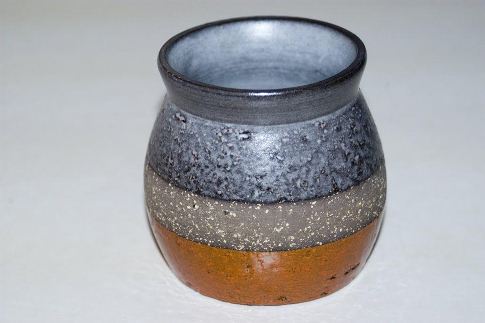 Pottery in Modern rustic style by Mari Simmulson, Upsala Ekeby