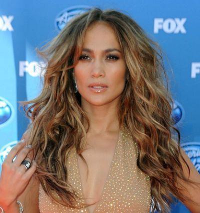 Jennifer Lopez Hair Color Formula 613124 Unique Jlo Razanflight