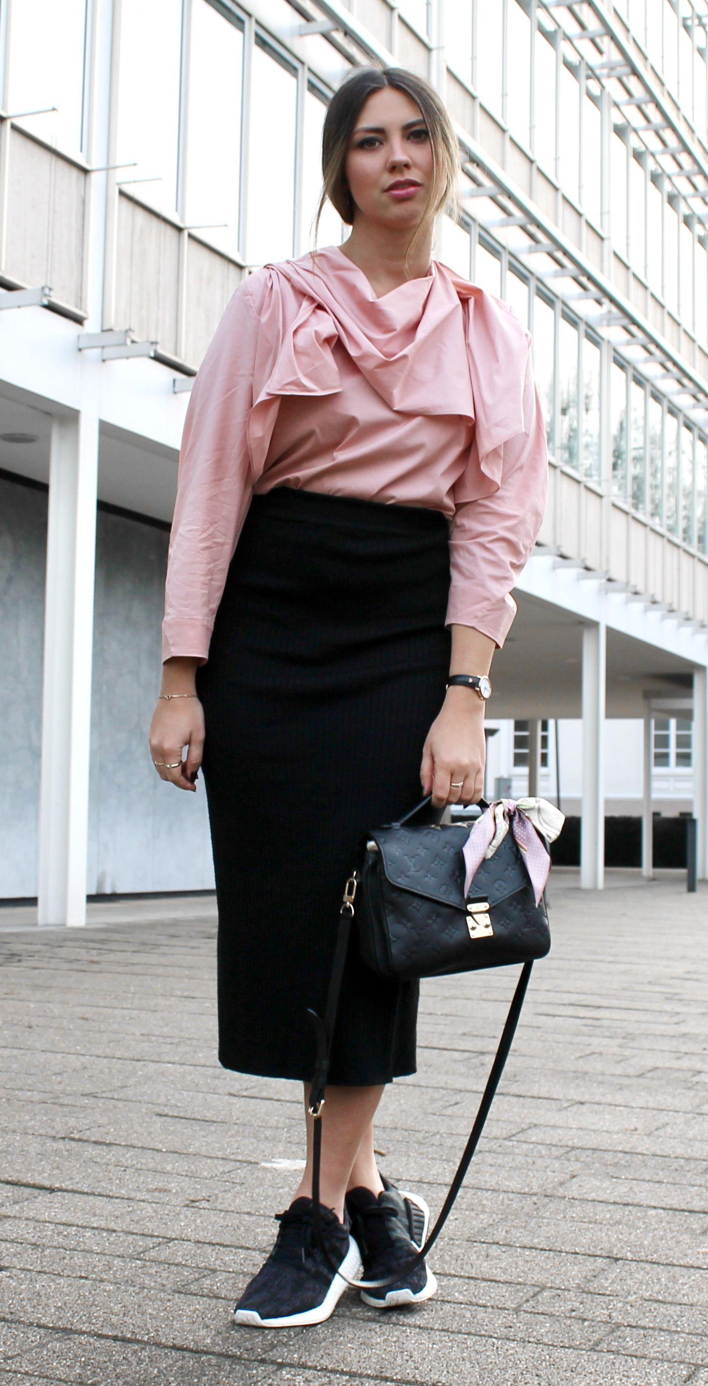 c40b01ac9897 Pink blouse